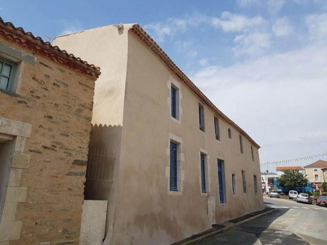 Rénovation-de-salles-multifonctions—Chantier-de-Mouchamps(85)